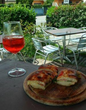 Pizzeria con giardino – Vicenza – Thiene, Calvene, Piovene Rocchette, Chiuppano, Caltrano – Vintage Caffè