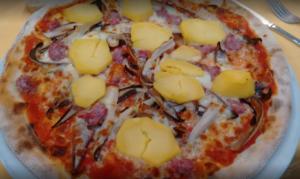Ristorante pizzeria La Perla a Schio – Vicenza