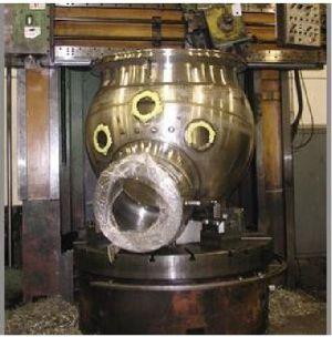 Lavorazioni meccaniche di precisione – Verona – Officina Pozzacchio Luigi