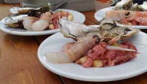 Prelibatezze e specialità di mare – Vicenza – MOntecchio Maggiore, Brendola – Pescheria Da Grazia