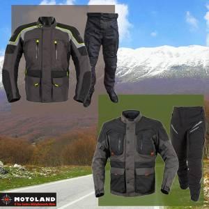 Completo Moto Turismo Promozione 30% – Motoland – Ferrara