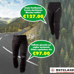 Rimani in moto con l'Abbigliamento giusto al Miglior Prezzo           Scopri ora tutti i prodotti per lui e per lei      http://bit.ly/abbigliamento