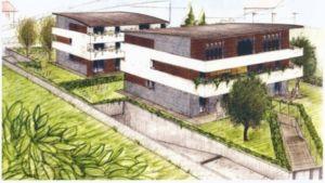 Vendita quadrilocale via delle Querce a Pagnacco – Padova – Cadoneghe – Costruzioni Rosin