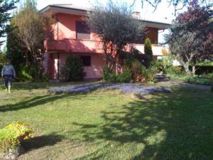 Vendita Villa di 300 mq con grande giardino – Padova – Cittadella – Costruzioni Rosin