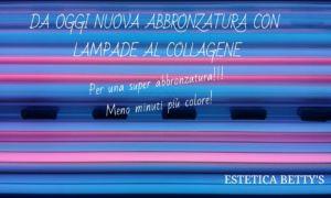 abbronzatura-news-collagene-vicenza-castelgomberto-estetica betty's