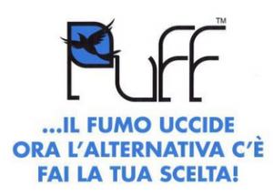 PUFF STORE–Vicenza S.Biagio-Anconetta-.C.C.Piramidi-Arzignano-Montecchio-Trissino-Dueville-VERONA Negrar-Bussolengo-Legnago-Mestre viale Garibaldi