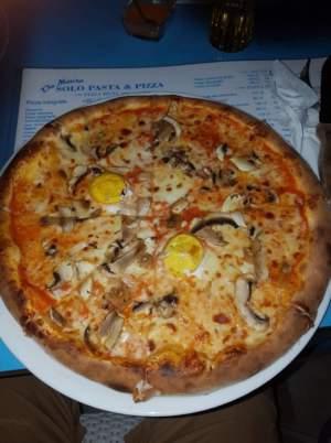 Pizzeria Italiana da mauro solo pasta e pizza a sharm el sheikh,  hadaba , nuovo fantastico Menù a prezzi ribassati