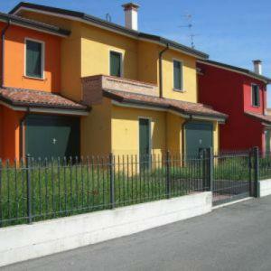 Occasione vendita villette a Rovigo Granzette