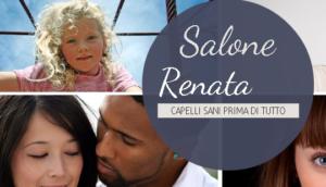 Salone specializzato nella cura dei capelli  – Vicenza – Montebello Vicentino, Villaverla, Santorso – Salone Renata