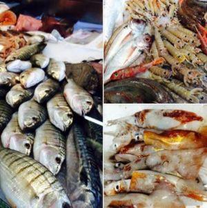 Pesce fresco da banco – Vicenza – Montecchio Maggiore, Altavilla Vicentina, Creazzo – Sarde Inn