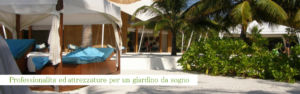 Progettazione e realizzazione di giardini – Venezia – Camponogara, Fossò, Campagna Lupia – Vivai Barendi