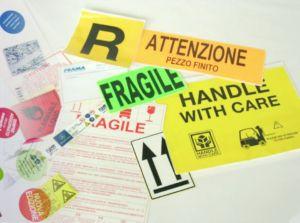 Etichette in foglio – Padova – FRAMA ETICHETTE S.r.l.