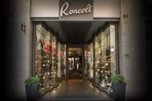 Negozio calzature moda -Ferrara – Roncoli Calzature