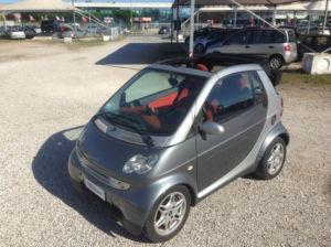 SMART CABRIO AUT. – Ferrara – Mirella Auto