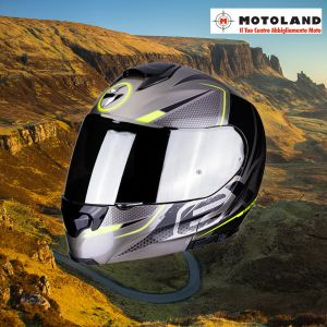 SCORPION EXO 3000 AIR CREED – MOTOLAND – FERRARA