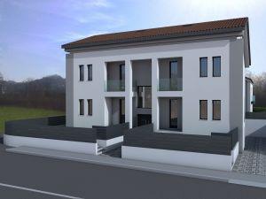 Vendesi a Brogliano bicamere e tricamere in nuova lottizzazione – Agenzia Spazio Immobiliare a Brogliano – Vicenza