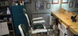 Barber Shop Brugherio – Bottega di Alessandra