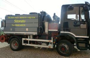 Servizi di Autospurgo e pozzi neri Storato a Montebello Vicentino – Vicenza