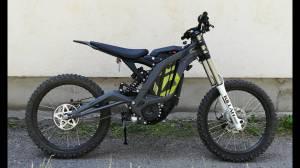 Scooter elettrici Bike Garage Vicenza Veneto