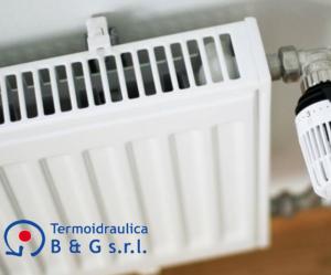 Impianti di riscaldamento – Vicenza – Termoidraulica B&G