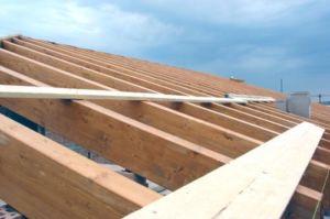 Realizzazione tetti in legno – Modena – Lavorazione Legno Giorgi Roberto
