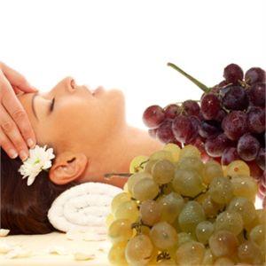 Trattamento viso e corpo all'uva – Padova – Piove di Sacco – Centro estetico Essenze di Zeus