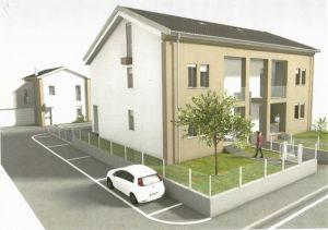 Vendesi a Brogliano tricamere con terrazzo – Agenzia Spazio Immobiliare a Brogliano – Vicenza