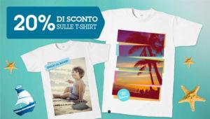 Magliette con foto personalizzate – Fotografie Dalla Vecchia – Marano Vicentino – Vicenza