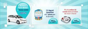 Assicurazione Auto e moto – Vicenza – Cornedo Vicentino – Unipolsai
