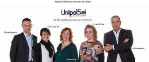 Soluzioni Assicurative – Vicenza – Agenzia Unipolsai Cornedo Vicentino