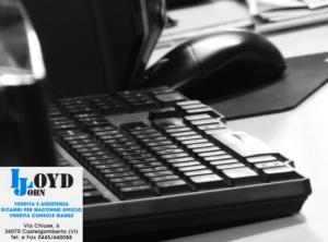 Assistenza computer e stampanti – Vicenza – Castelgomberto – John Loyd