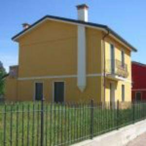 Vendita Villetta Bifamiliare – Rovigo – Rosin Costruzioni