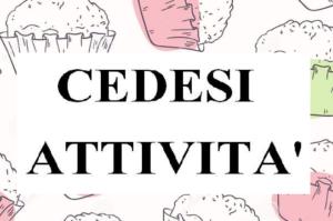 Ottima occasione Bar Pasticceria a Montecchio Maggiore – Vicenza